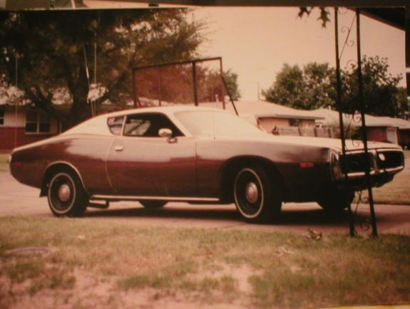 Another Chargr6972 1972 Dodge Charger post... - 1248638