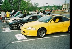1BadG1rls 2002 Chevrolet Cavalier