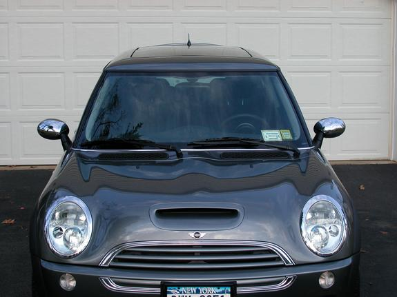 bonzyb 2002 mini cooper specs photos modification info at cardomain. Black Bedroom Furniture Sets. Home Design Ideas