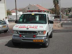 negev72 2003 Ford Club Wagon