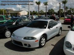 Another krancsta 1999 Mitsubishi Eclipse post... - 1259602