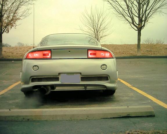 Another krancsta 1999 Mitsubishi Eclipse post... - 1259608
