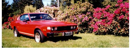 Another benio 1977 Toyota Celica post... - 1259920