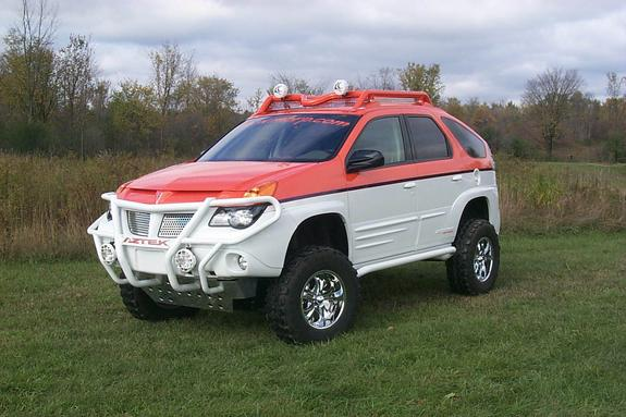 A Lifted Aztek