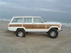 Another psyco_bob72 1987 Jeep Grand Wagoneer post... - 1262540