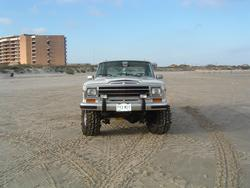 Another psyco_bob72 1987 Jeep Grand Wagoneer post... - 1262542