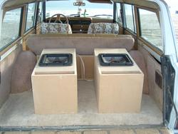 Another psyco_bob72 1987 Jeep Grand Wagoneer post... - 1262543