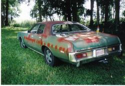 Another micah_85 1977 Plymouth Gran Fury post... - 1262743
