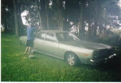 Another micah_85 1977 Plymouth Gran Fury post... - 1262747