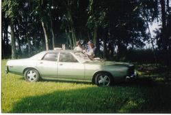 Another micah_85 1977 Plymouth Gran Fury post... - 1262749