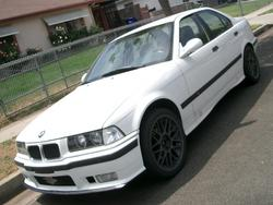Doreenerzz 1992 BMW 3 Series