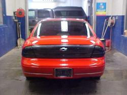 Another monte_97 1997 Chevrolet Monte Carlo post... - 1267684