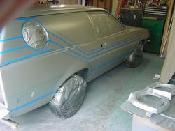 Another do0dss 1978 Ford Pinto post... - 1268814