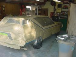Another do0dss 1978 Ford Pinto post... - 1268816