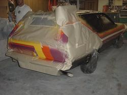 Another do0dss 1978 Ford Pinto post... - 1268817