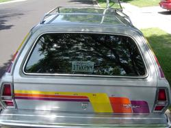 Another do0dss 1978 Ford Pinto post... - 1268820