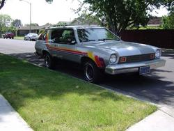 Another do0dss 1978 Ford Pinto post... - 1268821