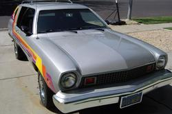 Another do0dss 1978 Ford Pinto post... - 1268822