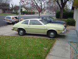Another do0dss 1978 Ford Pinto post... - 1268824
