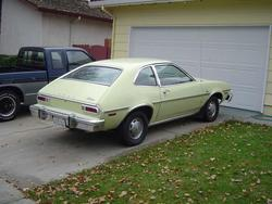 Another do0dss 1978 Ford Pinto post... - 1268825
