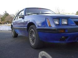 Another Intrigue85Five0 1985 Ford Mustang post... - 1269253