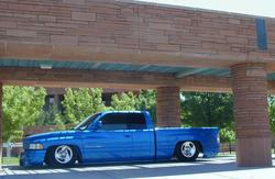 davlor 1999 Dodge Ram 1500 Regular Cab