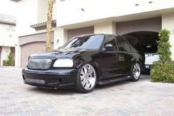 baggedxon24s 2002 Ford Expedition
