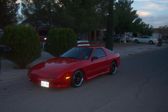 Another intgra 1987 Mazda RX-7 post... - 1272797