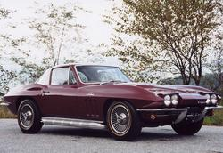 WhoopdyWhoop 1966 Chevrolet Corvette