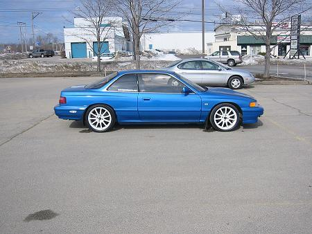 Another blue90legend 1990 Acura Legend post... - 1275779