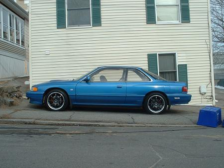 Another blue90legend 1990 Acura Legend post... - 1275780