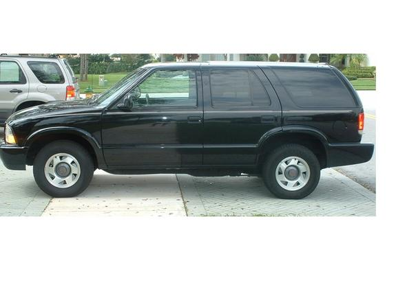 Another jimmy0n4s 1998 GMC Jimmy post... - 1275875