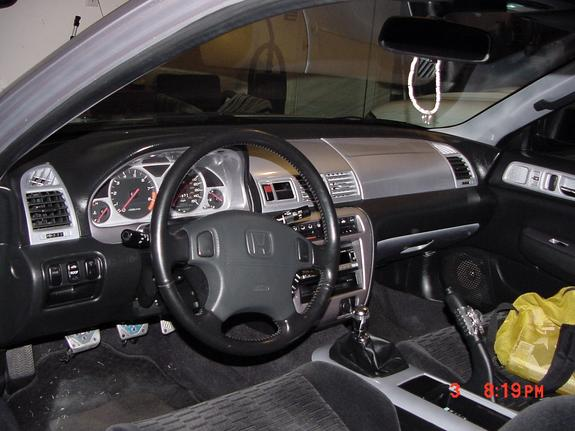 Another VF22turboWRX 1997 Honda Prelude post... - 1279780