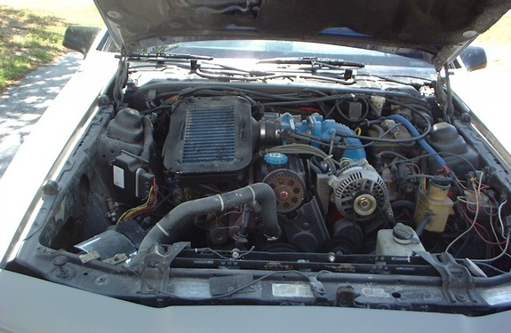 Another OverboostedTC 1987 Ford Thunderbird post... - 1280787