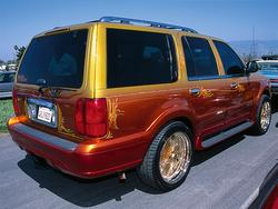 MaskMurdaRecordz 1998 Ford Expedition