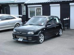 n_wheatley 1996 Nissan Micra