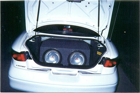 Another bumpinzx2 1999 Ford ZX2 post... - 1286478
