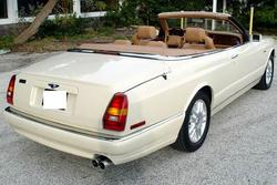 98bentleyazure 1998 Bentley Azure