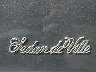 Another ChuckDobbins 1990 Cadillac DeVille post... - 1288149