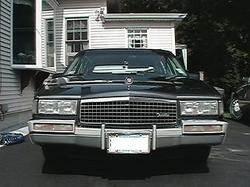 Another ChuckDobbins 1990 Cadillac DeVille post... - 1288165