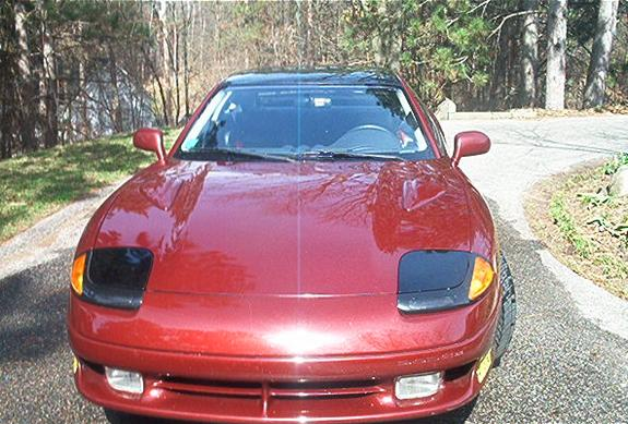 Another stealthtuner 1991 Dodge Stealth post... - 1289151
