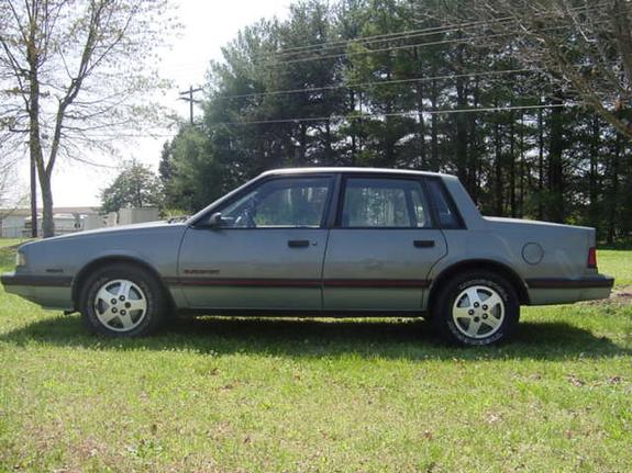 1988 Chevrolet Celebrity Recalls | CarComplaints.com