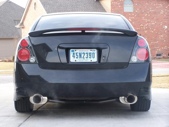 Another shorteeguy21 2003 Nissan Altima post... - 1293606