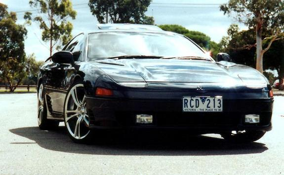 Another gtoguy 1991 Mitsubishi 3000GT post... - 1294028