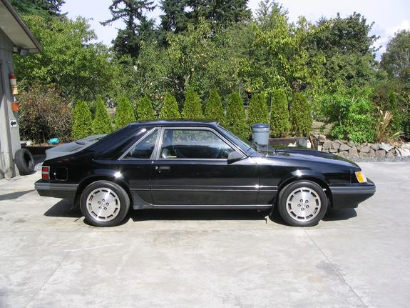 Another e30is 1985 Ford Mustang post... - 1295740