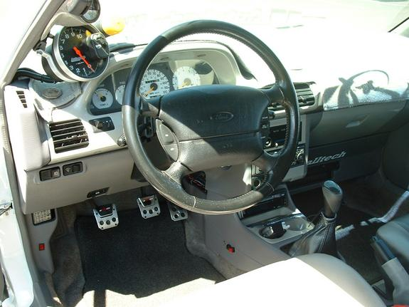 Another 4uh8trs 1994 Ford Escort post... - 1295269