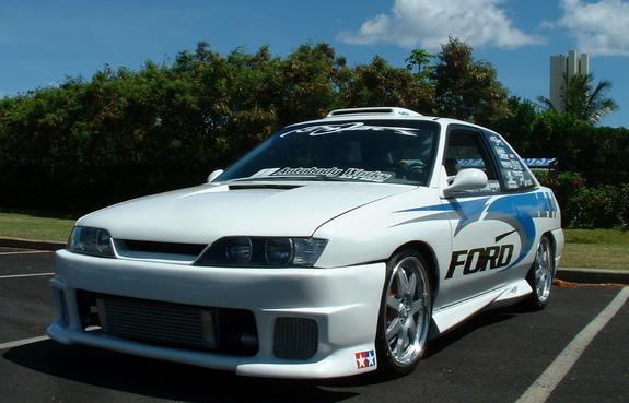 Another 4uh8trs 1994 Ford Escort post... - 1295271