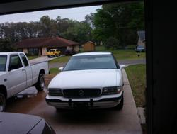 7thstizzy 1993 Buick LeSabre