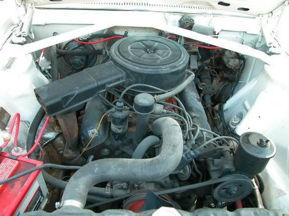 Another 1968Rogue 1968 AMC Rogue post... - 1301061