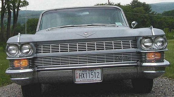 Another THEBIG429 1964 Cadillac DeVille post... - 1301621
